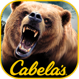 Cabelas Big Game Hunter - Logo