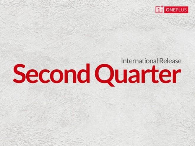 Im zweiten Quartal soll das The One erscheinen. Wird Hersteller OnePlus den Zeitplan einhalten können?