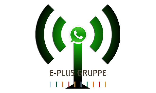 WhatsApp will zum Mobilfunkbetreiber werden