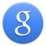 Google Now-Übersicht - Logo