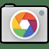 Google Kamera - Logo