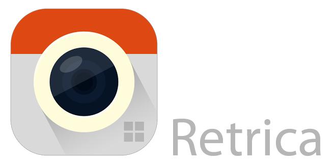 Retrica_main