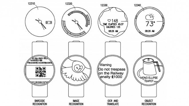 Samsung-Patent-Smartwatch-UI-and-Camera-Capture_1