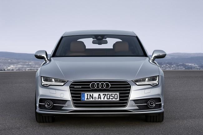 Bei der Anschaffung eines neuen Audi-Fahrzeugs kannst du künftig zwischen Android Auto und CarPlay entscheiden. (Foto: Audi)