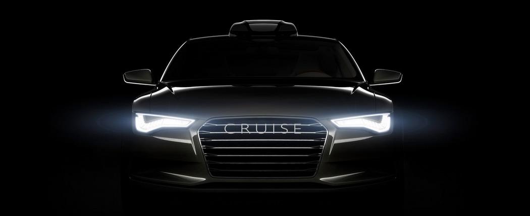 Autonomes Fahren ist dank Cruise RP-1 bereits ganz einfach möglich