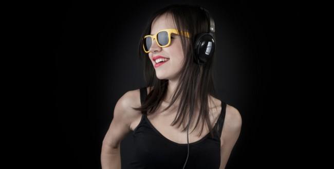 Die Qualität der Musik von Android-Geräten könnte mit der Version L einen Quantensprung machen, gute Kopfhörer vorausgesetzt. (Foto: iStockPhoto, ersinkisacik)
