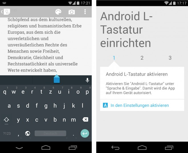 Android L Keyboard - 01