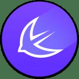 Apus Launcher - Logo