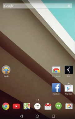 androidl5