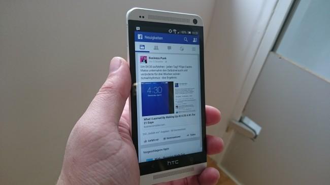 Vor allem auf mobilen Webseiten soll Atlas seine Vorteile ausspielen.