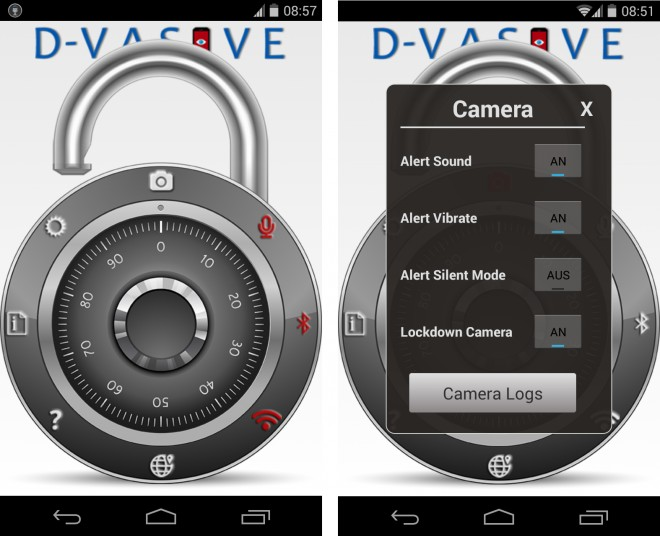 D-Vasive - 01