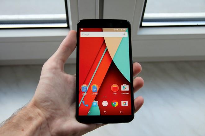 Kommt der Nachfolger des Nexus 6 aus dem Hause Huawei?