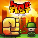 MADFIST Retro_icon