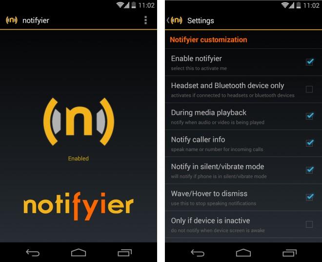 Notifyier - 01