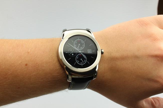 LG Watch Urbane (1)