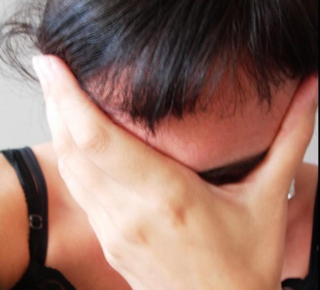 Menschen, die an Depressionen leiden, beschäftigen sich deutlich länger mit ihren Smartphones als ihre gesunden Zeitgenossen. (Foto: grietgriet)