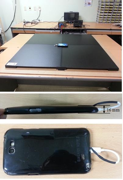 Wide-range omnidirectional wireless-charging system_1
