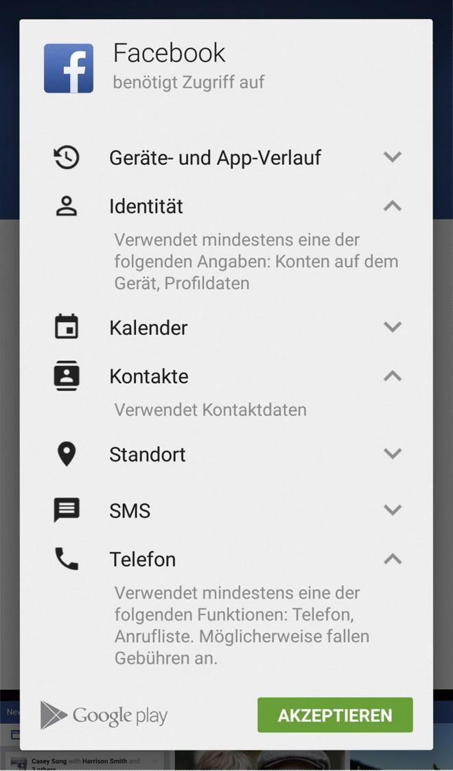 facebook_berechtigungen_play_store