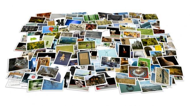 105 Fotos pro Woche im Urlaub, da kommt im Laufe der Jahre einiges zusammen. Foto: iStockphoto,thinkomatic
