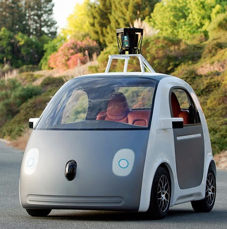 google-car-icon