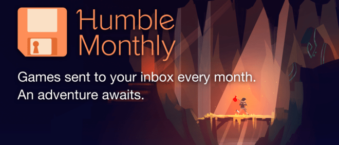 humble-monthly