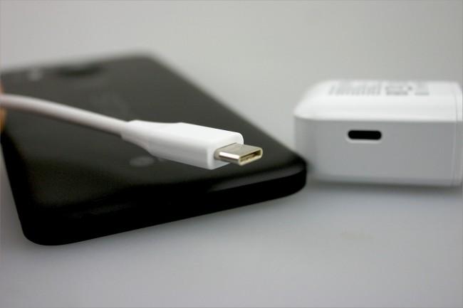 USB Typ-C Das Nexus 5X läutet eine neue Stecker-Ära ein. Der Nachteil: Sie müssen neue Kabel kaufen.