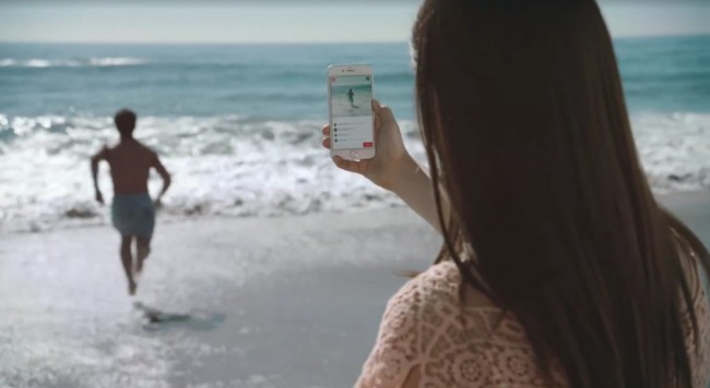 Derzeit ist die neue Videofunktion allerdings ausschließlich erst für einige iPhone-Benutzer in den USA verfügbar. (Foto: Facebook)