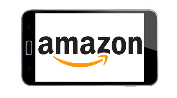 Plant Amazon ein Kindle Smartphone?