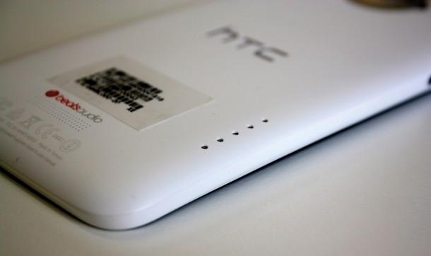 HTC OneX Bild 1