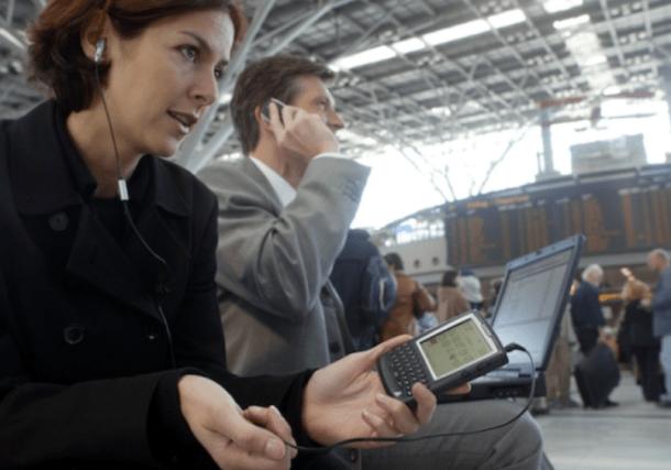 Research in Motion konnte seine BlackBerry's binnen kürzester Zeit mit einer Android-Runtime versorgen