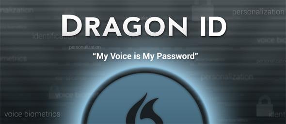 Mit der Dragon ID von Nuance wird deine Stimme zum Passwort. Foto: nuancemobilelife.com