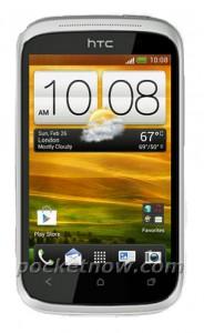 Das HTC Golf ist der Nachfolger des beliebten Wildfire S. (Foto: pocketnow.com)
