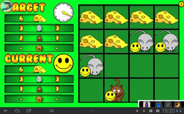 Dieses Spiel glänzt nicht mit opulenter Grafik, aber mit einer neuen Spielidee, die dich garantiert lange Zeit bei Laune hält.