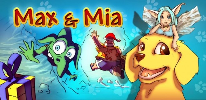 Max & Mia_main