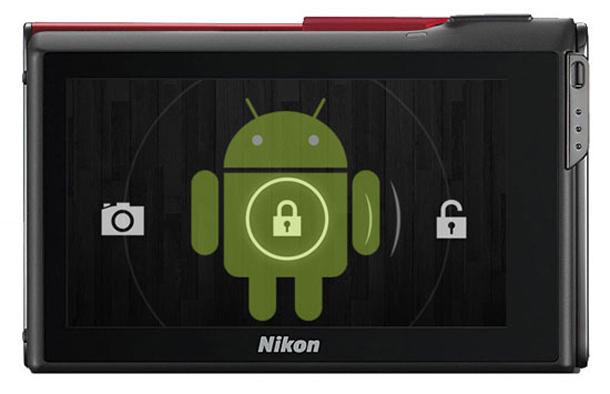 Der Kamera-Hersteller Nikon könnte seine nächsten Kameramodelle mit Android ausstatten. Foto: Androidspin.com.