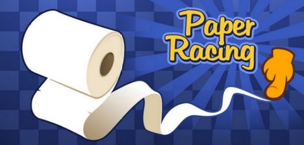 Paper Racing - DroidHen Publisher