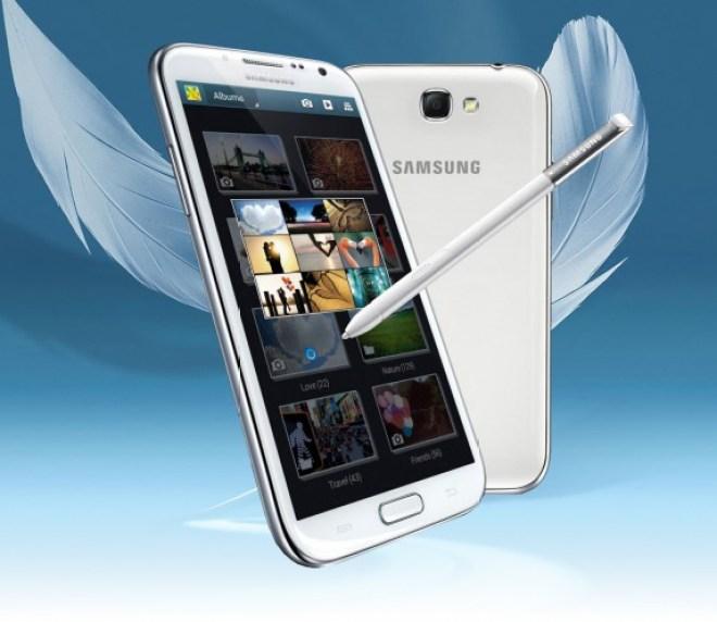 Die Galaxy-Note-Reihe hat die Phablets beliebt gemacht. Wird Apple dem Trend bald folgen?