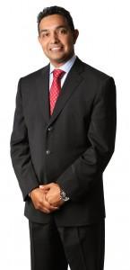 Sanjay Jha - der Vorstandsvorsitzende und CEO von Motorola (Foto: Motorola)