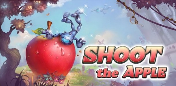 Shoot the Apple - DroidHen