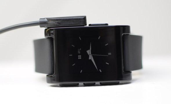 Pebble Smartwatch - Foto: getpebble.com