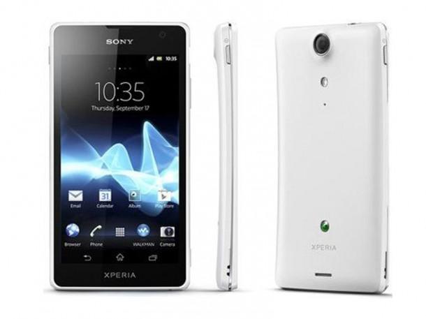 Das Sony Xperia T soll mit einem 1,5 Ghz starken Qualcomm Snapdragon S4 Dual Core Prozessor auf den Markt kommen. Foto: phandroid.com.