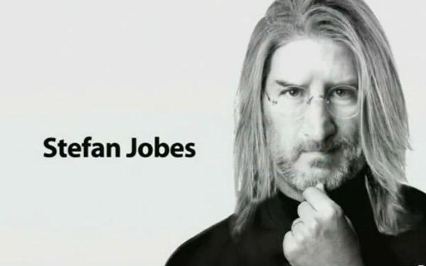 Stefan Jobes ist der Hauptdarsteller in der Parodie. Foto: mashable.com.