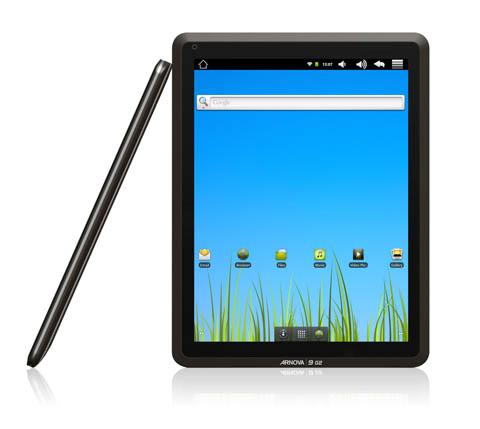 Arnova 9 G2 Tablet