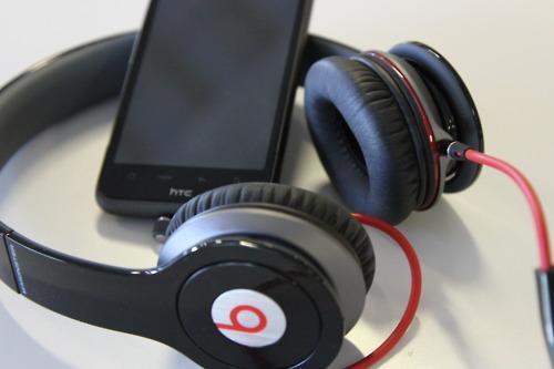 Beats ist jetzt Bestandteil des Apple-Universums. Quelle: Androinica.com