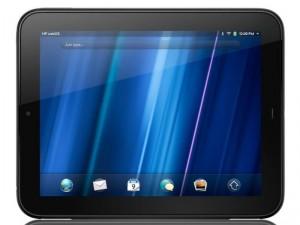 Das HP Touchpad gibt es in Kanada bereits zum Schleuderpreis
