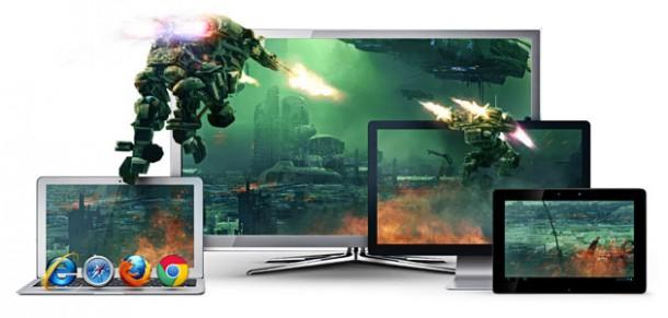 Sony könnte mit  Gaikai alle Playstation 3 Spiele auch auf Android bringen. Foto: androidandme.com.