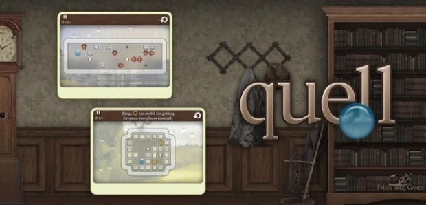 Quell - Fallen Tree Games
