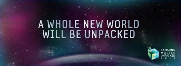 Das Versprechen von Samsung klingt ja schon mal gut ...