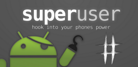 superuser_banner android
