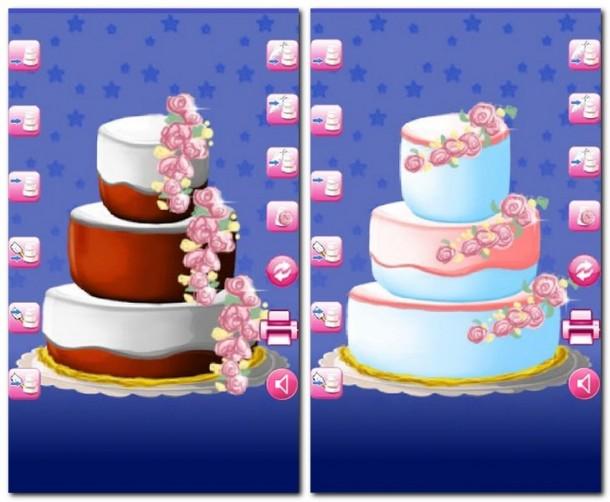 Toll, ein Kuchen! Und da… wie schön, noch ein Kuchen! Ist das lecker… Oder ganz einfach nur blöd.